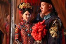 大唐安乐公主竟然比杨贵妃更美 却比武则天更毒辣